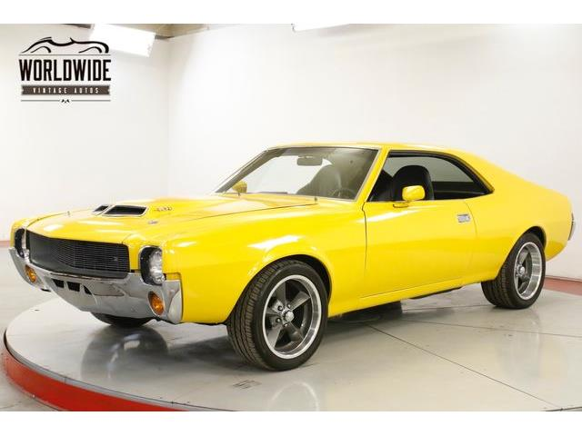 1968 AMC Javelin (CC-1328556) for sale in Denver , Colorado