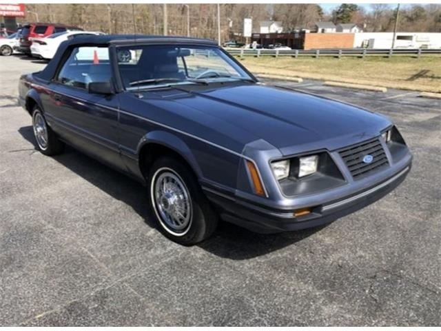 1983 Ford Mustang (CC-1328568) for sale in Greensboro, North Carolina