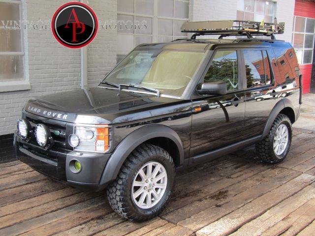 2007 Land Rover LR3 (CC-1328583) for sale in Statesville, North Carolina