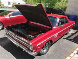 1965 Plymouth Fury (CC-1328584) for sale in West Pittston, Pennsylvania