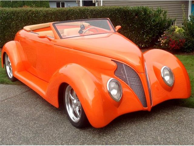 1939 Ford Roadster (CC-1328587) for sale in Arlington, Texas