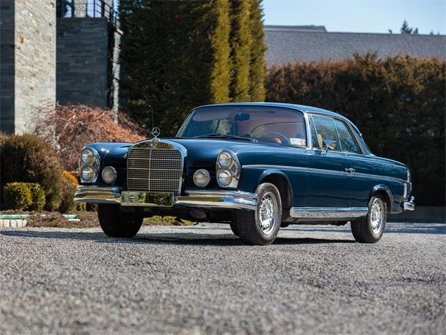 1969 Mercedes-Benz 280SE (CC-1328597) for sale in Palm Beach, Florida