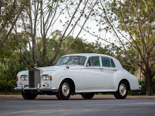1965 Rolls-Royce Silver Cloud III (CC-1328598) for sale in Palm Beach, Florida