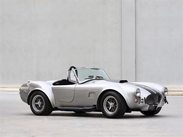 1965 Shelby Cobra Replica (CC-1328600) for sale in Palm Beach, Florida