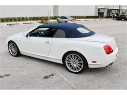 2010 Bentley GT (CC-1328607) for sale in Sarasota, Florida
