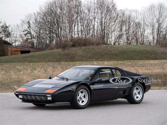 1984 Ferrari 512 BBI (CC-1328619) for sale in Essen, Germany