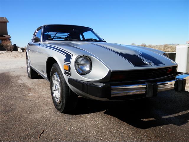 1977 Datsun 280Z (CC-1320862) for sale in Rio Rancho, New Mexico
