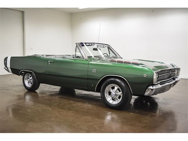 1968 Dodge Dart (CC-1328623) for sale in Sherman, Texas