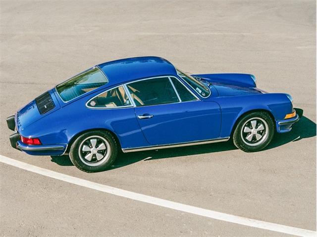 1973 Porsche 911S (CC-1328626) for sale in Fallbrook, California