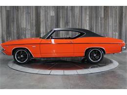 1969 Chevrolet Chevelle (CC-1328638) for sale in Bettendorf, Iowa