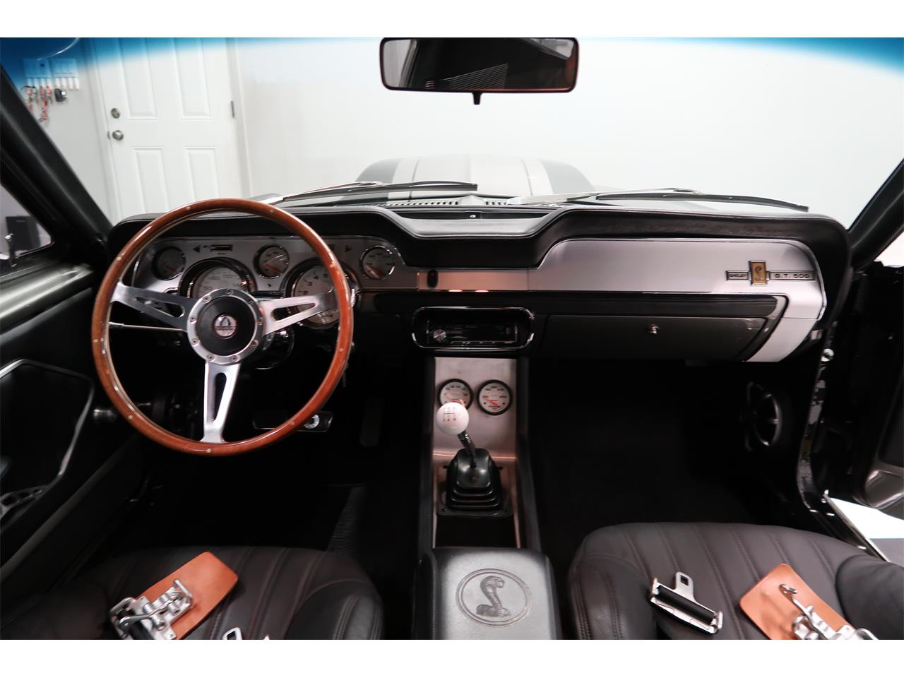 1968 Ford Mustang (CC-1320864) for sale in Laval, Quebec