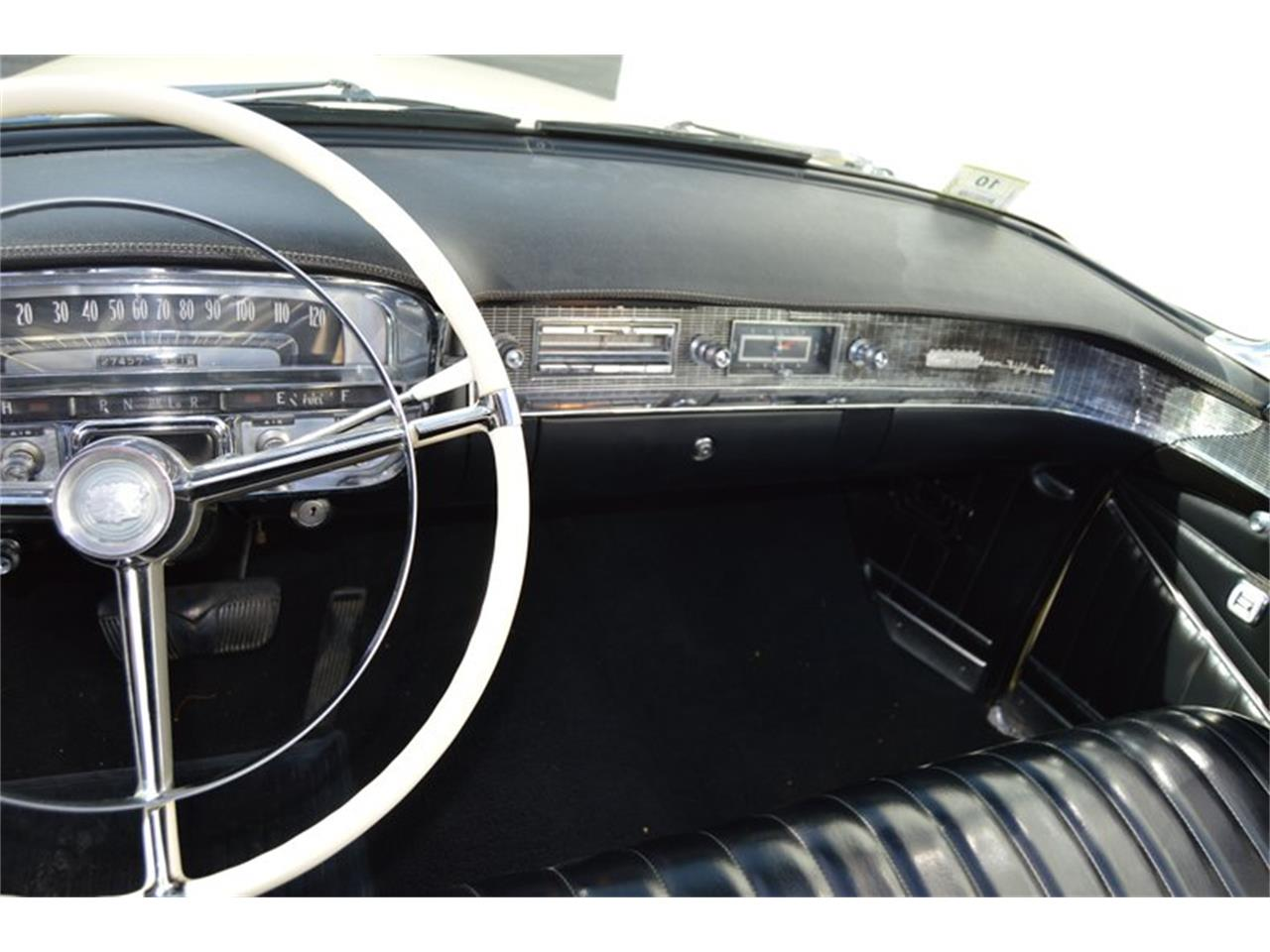 1956 Cadillac Series 62 (CC-1328641) for sale in Springfield, Massachusetts