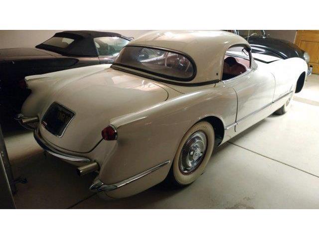 1954 Chevrolet Corvette (CC-1328654) for sale in Tampa, Florida