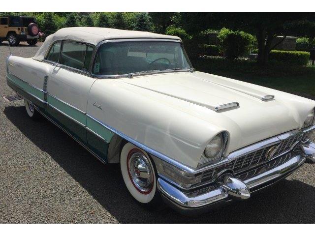 1955 Packard Caribbean (CC-1328658) for sale in Hanover, Massachusetts