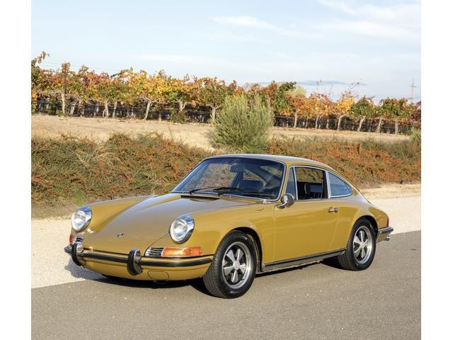 1971 Porsche 911 (CC-1328659) for sale in Pleasanton, California
