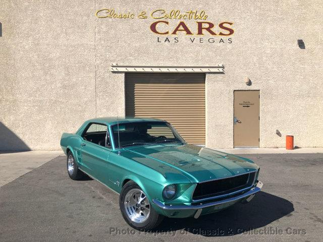 1967 Ford Mustang (CC-1328665) for sale in Las Vegas, Nevada