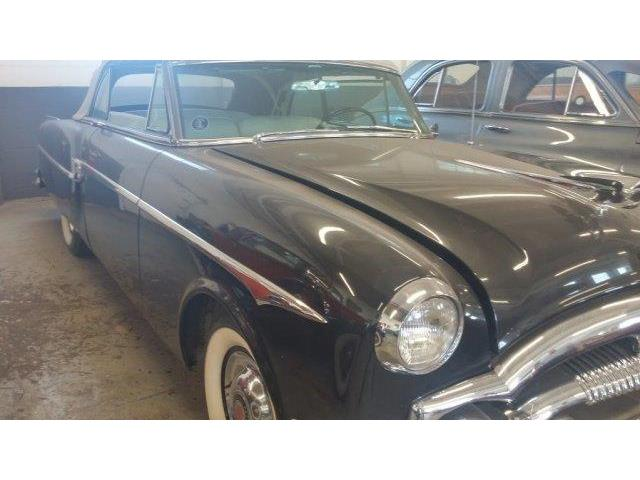 1953 Packard Eight (CC-1328669) for sale in Hanover, Massachusetts