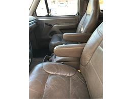 1992 Ford Bronco (CC-1328688) for sale in SIERRA VISTA, Arizona