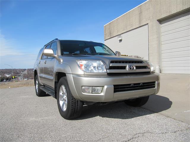 2005 Toyota 4Runner (CC-1328694) for sale in Omaha, Nebraska