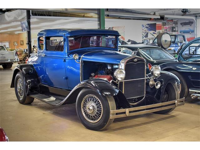 1931 Ford Coupe (CC-1328697) for sale in Watertown, Minnesota