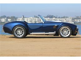 1965 Backdraft Racing Cobra (CC-1328701) for sale in SAN DIEGO, California