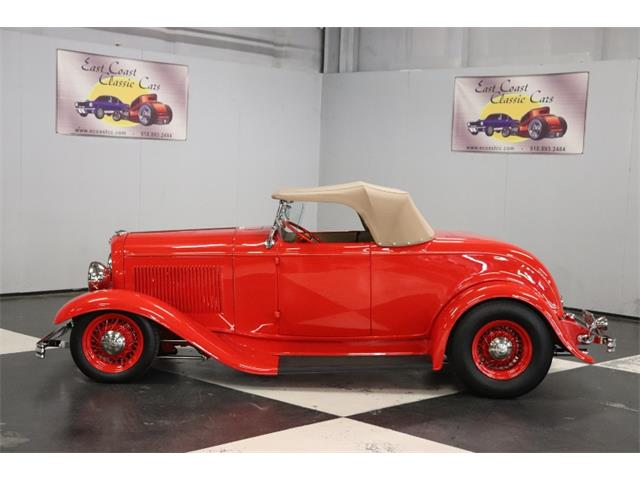 1932 Ford Roadster (CC-1328706) for sale in Lillington, North Carolina