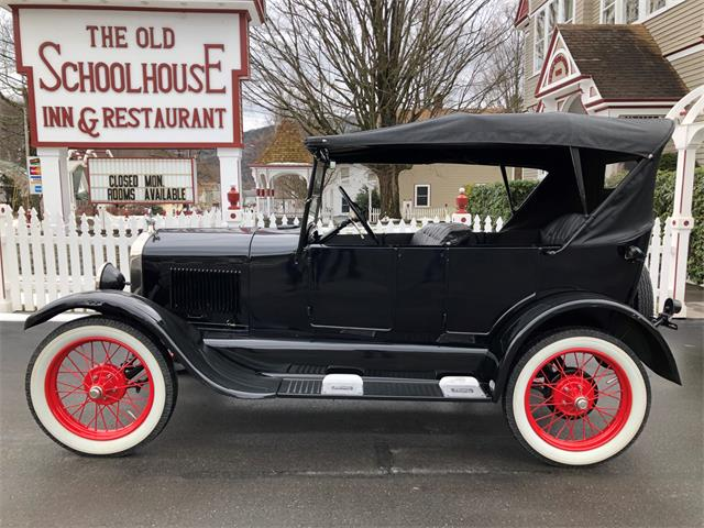 1926 Ford Model T (CC-1328718) for sale in Downsville, New York