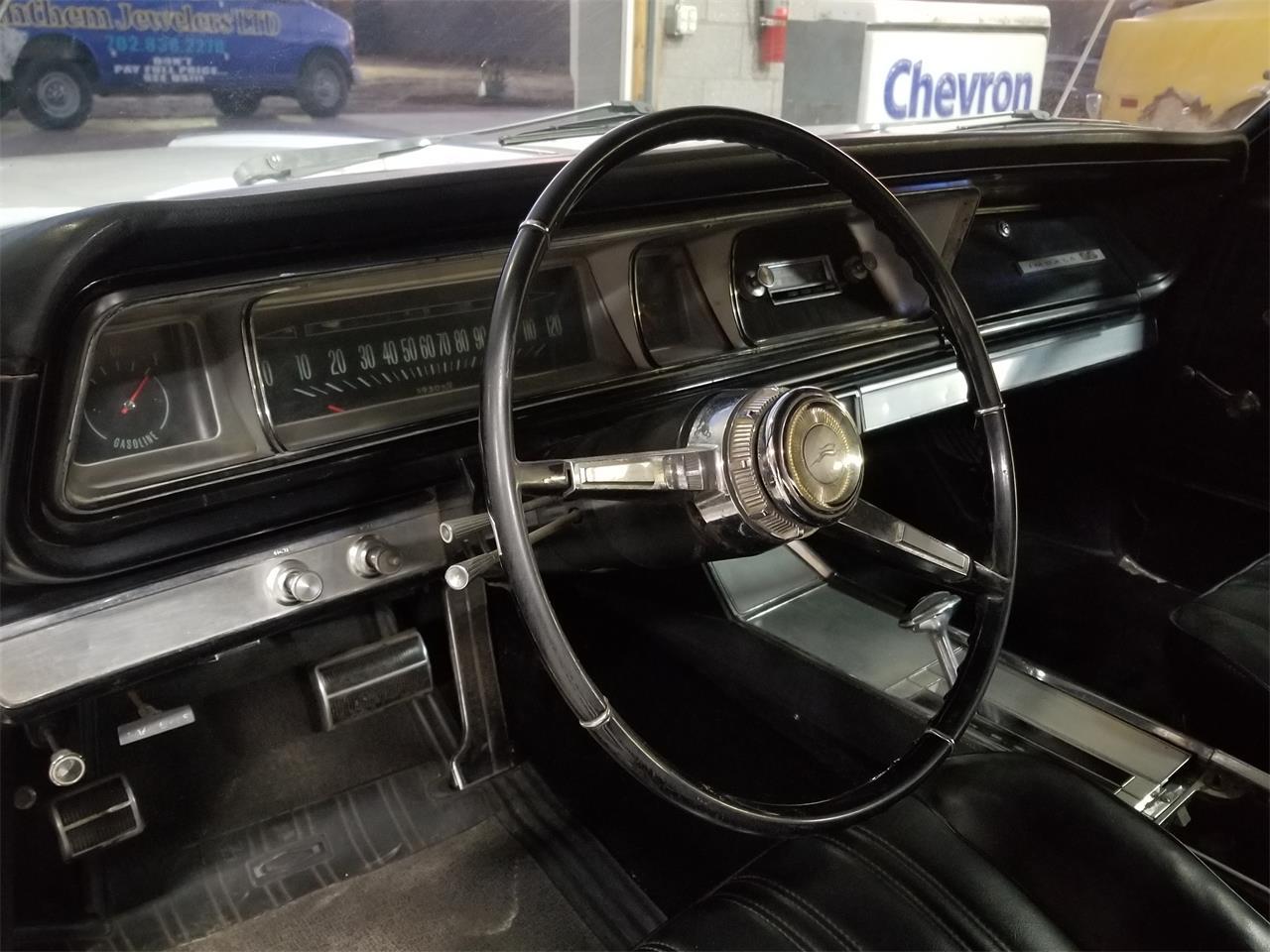 1966 Chevrolet Impala SS (CC-1320872) for sale in Buckeye, Arizona