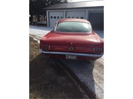 1965 Ford Mustang (CC-1320873) for sale in 1305 North C Road, Nebraska