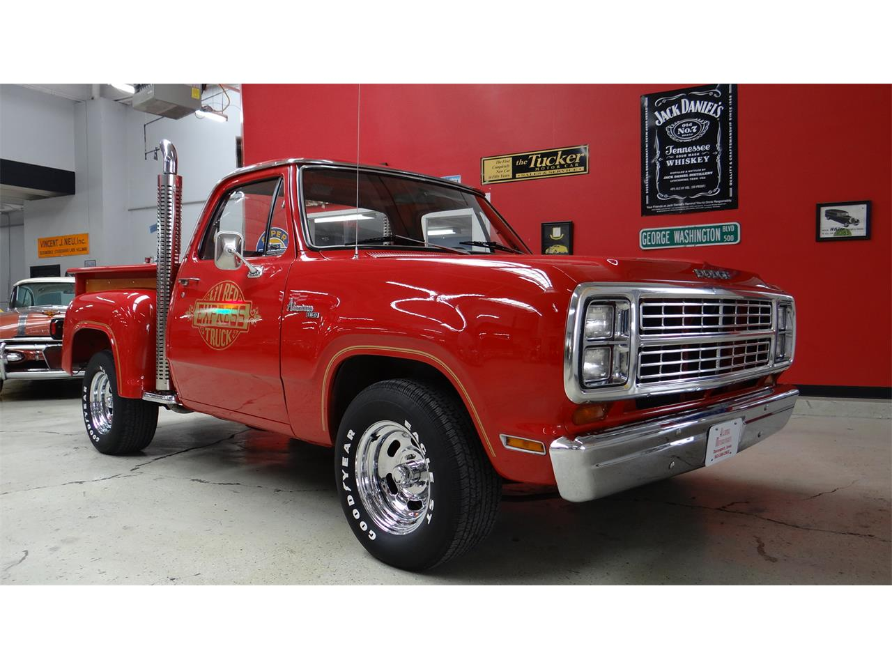 1979 Dodge Little Red Express (CC-1328738) for sale in Davenport, Iowa