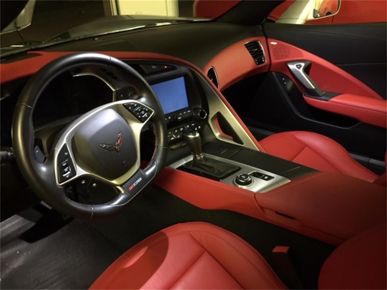 2016 Chevrolet Corvette Z06 (CC-1320874) for sale in Phoenix, Arizona