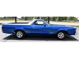 1977 Ford Ranchero (CC-1328747) for sale in Salt Lake City, Utah