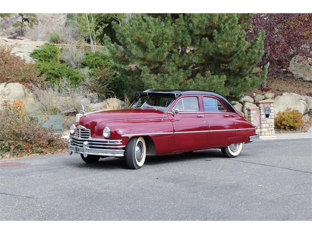 1950 Packard Eight (CC-1328761) for sale in Salt Lake City, Utah