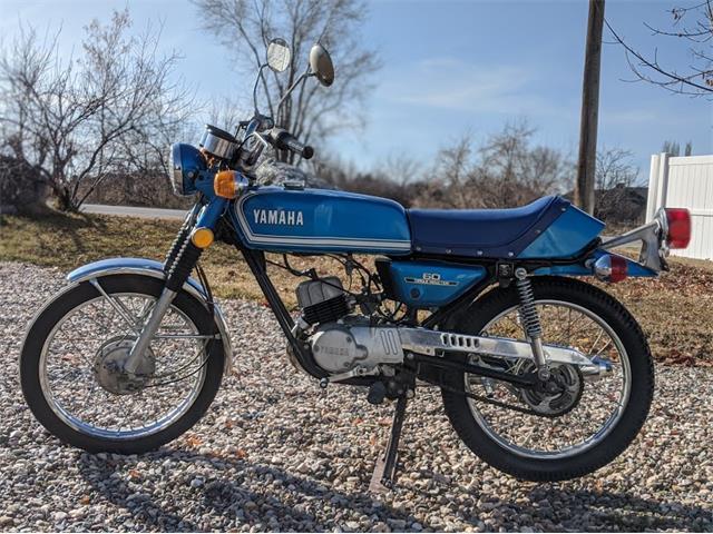 1973 Yamaha Dirt Bike (CC-1328763) for sale in Salt Lake City, Utah