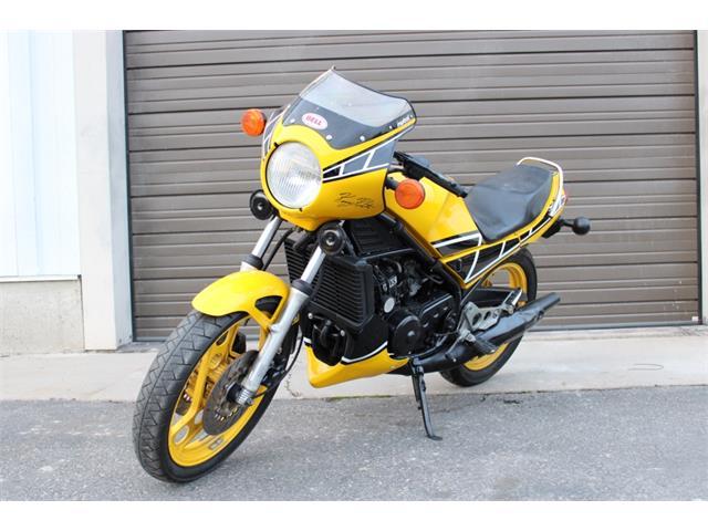 1985 Yamaha Motorcycle (CC-1328765) for sale in Salt Lake City, Utah