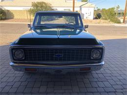 1972 Chevrolet Pickup (CC-1320877) for sale in Phoenix, Arizona