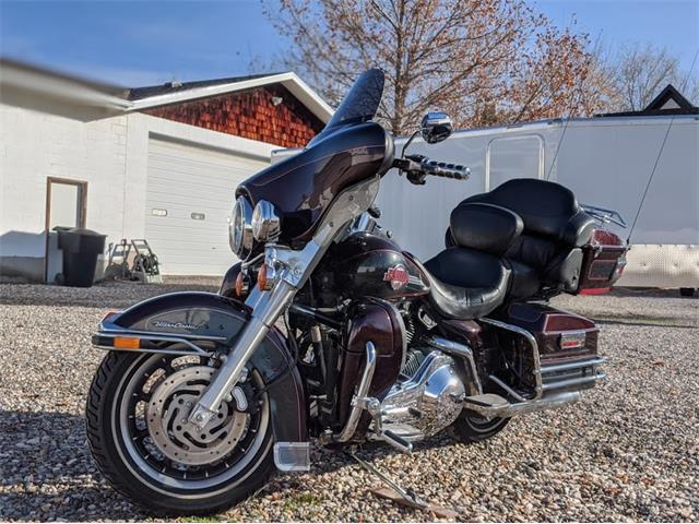 2006 Harley-Davidson Electra Glide (CC-1328780) for sale in Salt Lake City, Utah