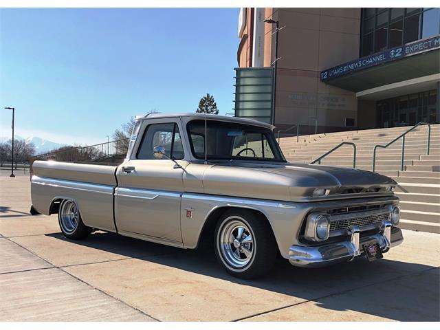 1964 Chevrolet C10 (CC-1328786) for sale in Salt Lake City, Utah