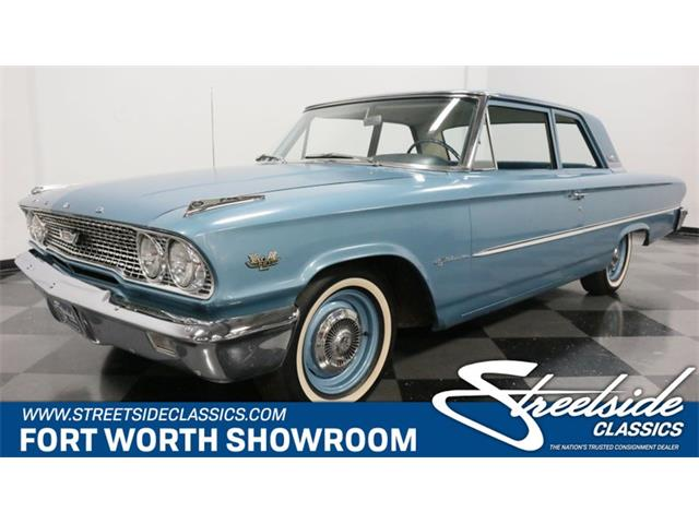 1963 Ford Galaxie (CC-1320879) for sale in Ft Worth, Texas