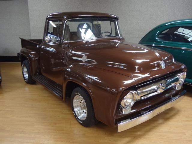 1956 Ford F100 (CC-1328798) for sale in Salt Lake City, Utah