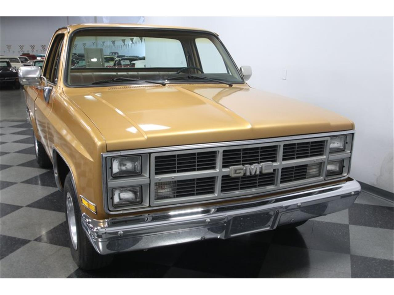 1984 GMC Sierra (CC-1328808) for sale in Concord, North Carolina
