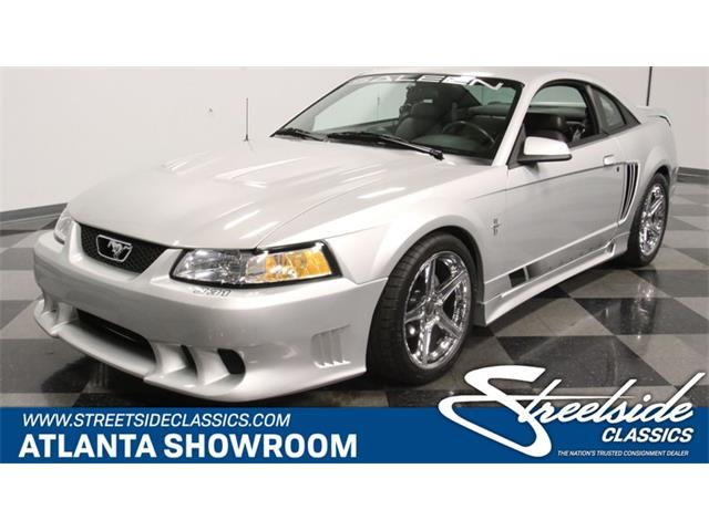 2000 Ford Mustang (CC-1328809) for sale in Lithia Springs, Georgia