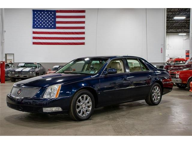 2008 Cadillac DTS (CC-1328816) for sale in Kentwood, Michigan