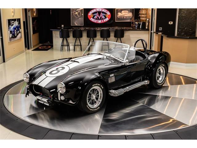 1965 Shelby Cobra (CC-1328824) for sale in Plymouth, Michigan