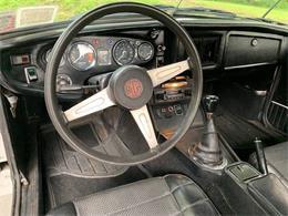 1974 MG MGB (CC-1320883) for sale in Cadillac, Michigan