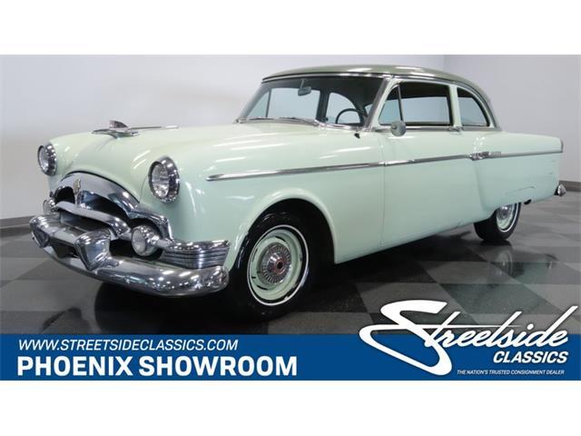 1954 Packard Clipper (CC-1328831) for sale in Mesa, Arizona