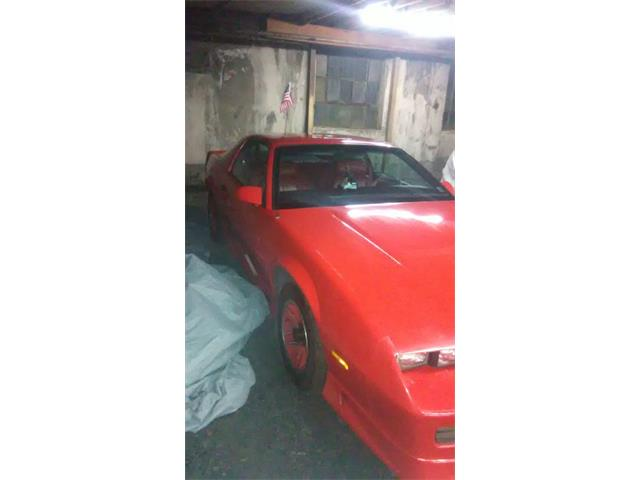 1991 Chevrolet Camaro (CC-1328855) for sale in West Pittston, Pennsylvania