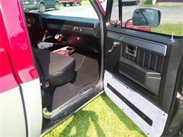1984 GMC Truck (CC-1320886) for sale in Cadillac, Michigan