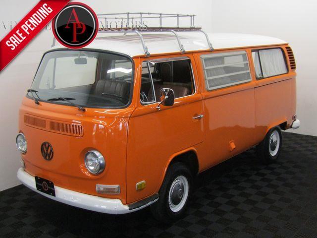 1972 Volkswagen Bus (CC-1328865) for sale in Statesville, North Carolina