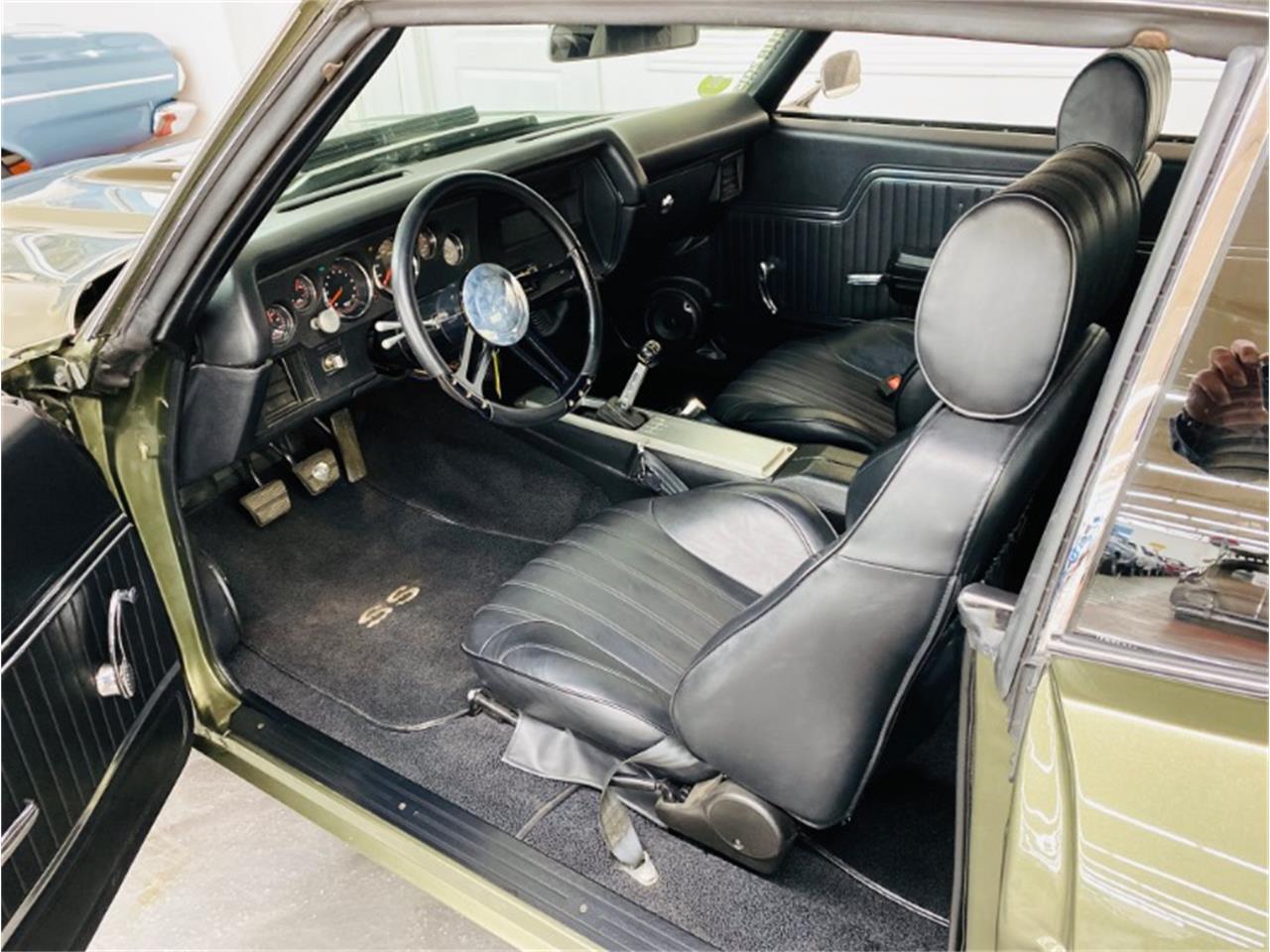 1970 Chevrolet Chevelle (CC-1328866) for sale in Mundelein, Illinois